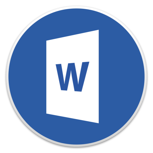 Word Document Writer Pro For Microsoft Word Processor Open