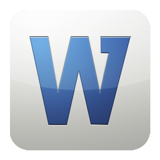 Ms Word Icon Download Free Icons