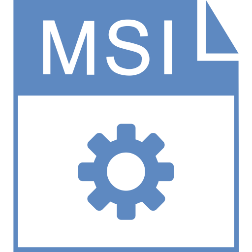 Msi Icon at GetDrawings com | Free Msi Icon images of different color