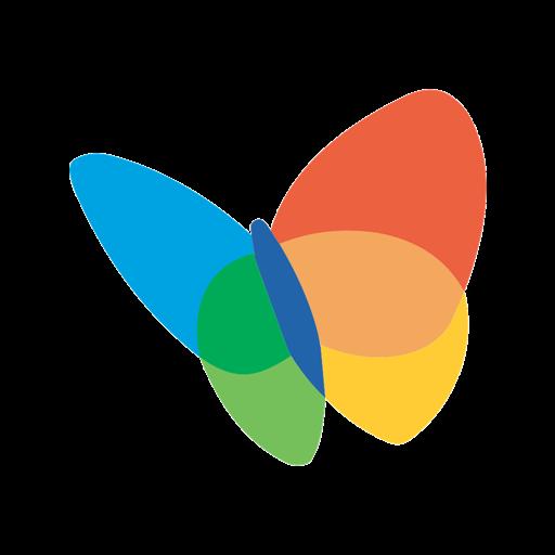 Msn Icon Free Of Social Media Logos