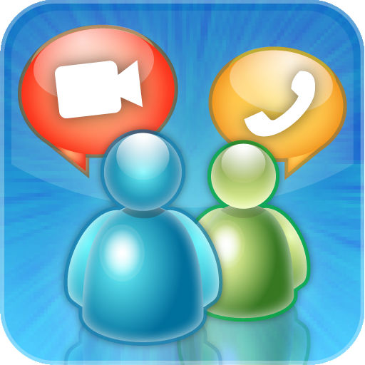 Video Messenger For Msn Pro