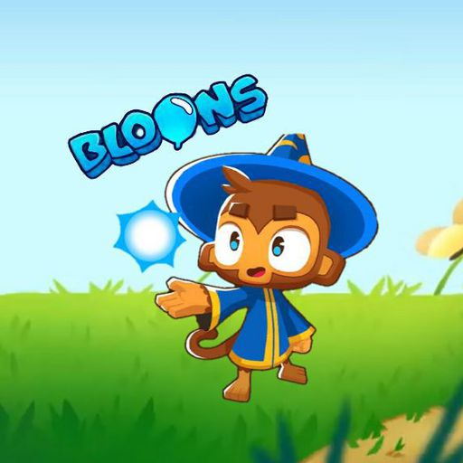 Note Bloons Amino
