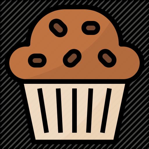 Bakery, Cupcake, Dessert, Muffn