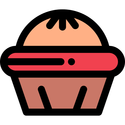 Muffin Food And Restaurant Png Icon