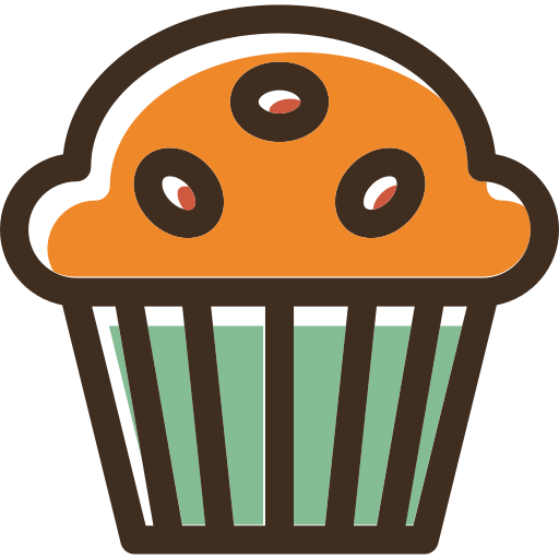 Muffin Png Icon