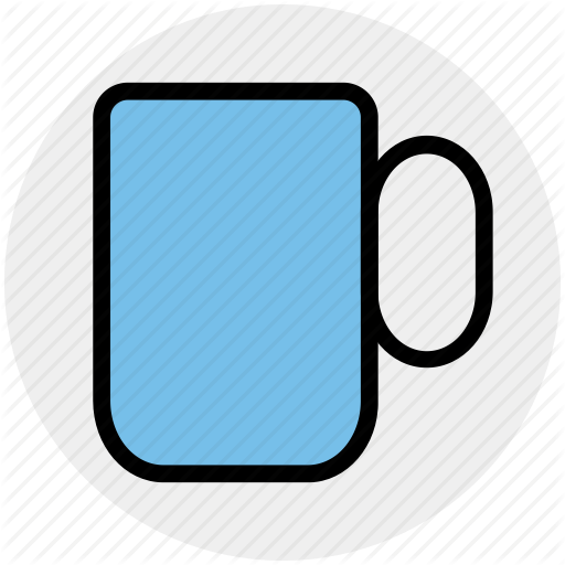 Coffee, Coffee Cup, Cup, Drink, Mug, Tea Cup, Tea Mug Icon