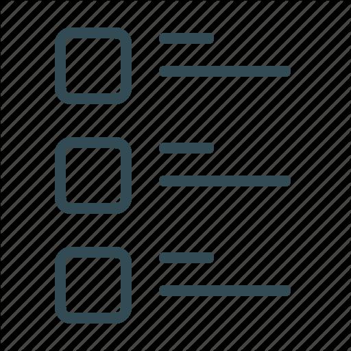 Edit Tools, Formation, Justify, List, Menu, Multi Icon