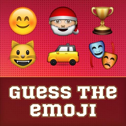 Guess The Emoji Icon Quiz