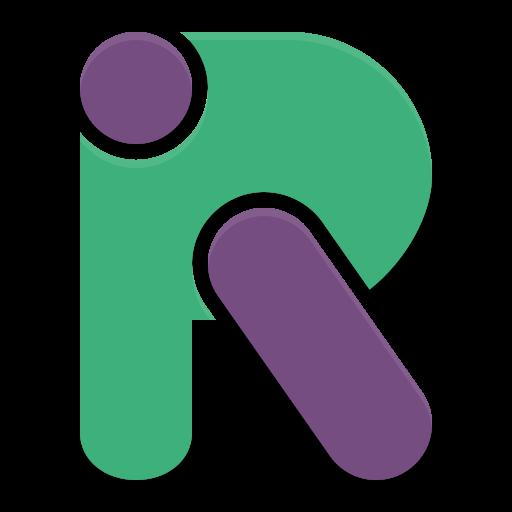 Riot Web Icon Papirus Apps Iconset Papirus Development Team
