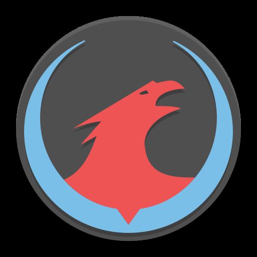 Xonotic Icon Papirus Apps Iconset Papirus Development Team