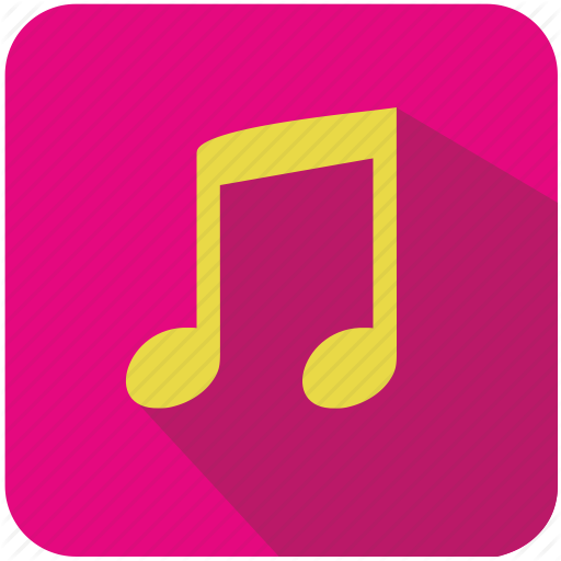 App, Music, Mute, Note, Program, Sound Icon