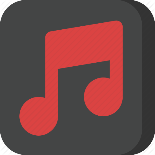 Collection, Interface, Multimedia, Music, Note, Song Icon