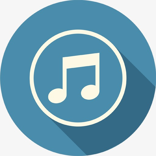 Music Icon, Music Clipart, Music Material Png Image And Clipart