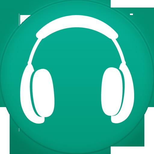 Music Icon Circle Iconset