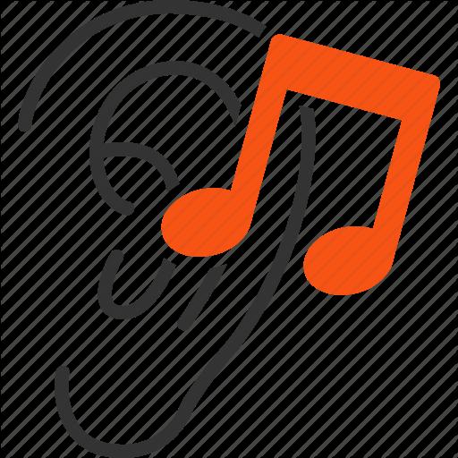 Audio, Ear, Listen Music, Listening, Musical, Radio, Sound Icon