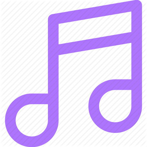 Apple, Apple Music, Itunes, Music Icon