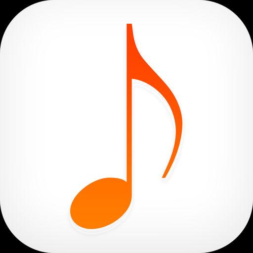 Free Music Player Ios Icon