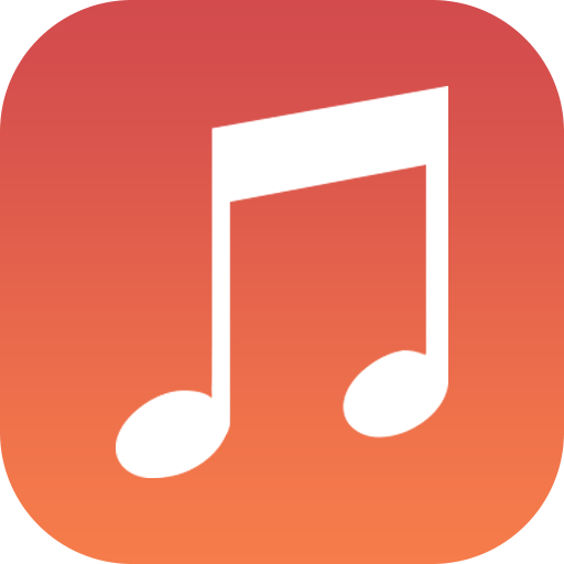 Music Icon Redesign Iconset Wineass