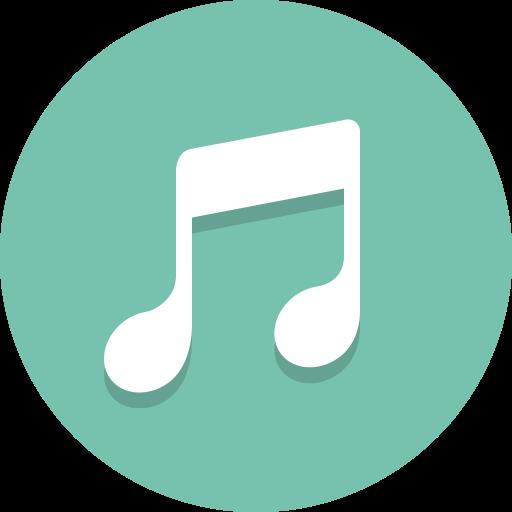 Audio, Music, Notes Icon