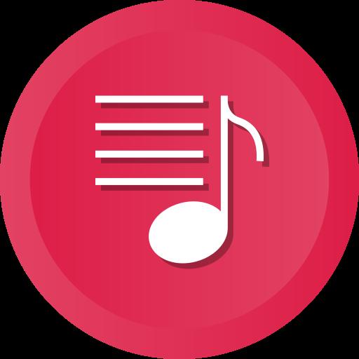 List, Multimedia, Player, Music, List, Music Icon Free Of Ios