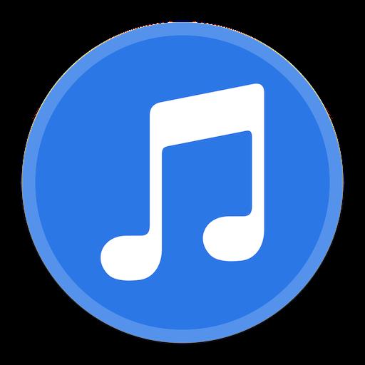 Music Icon Button Ui