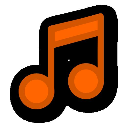 Music Icons, Free Icons