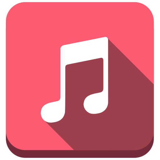 Apple, Apple Music, Music, Note Icon