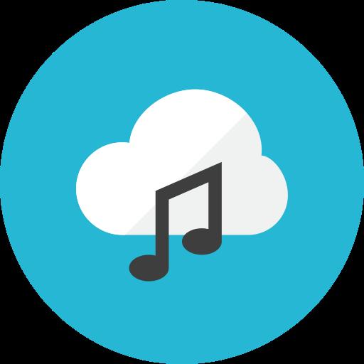 Cloud, Music Icon