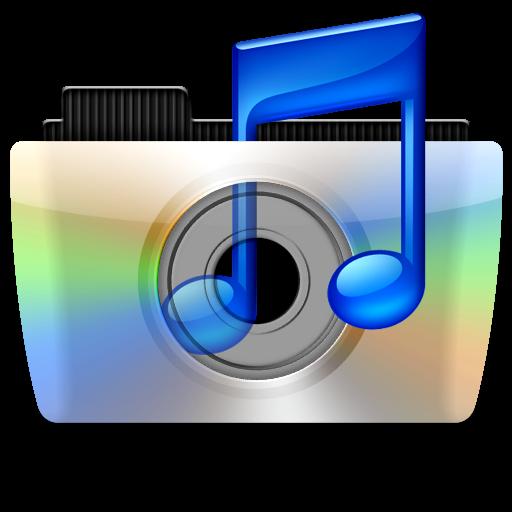 Itunes, Music Icon Colorflow Icon Sets Icon Ninja