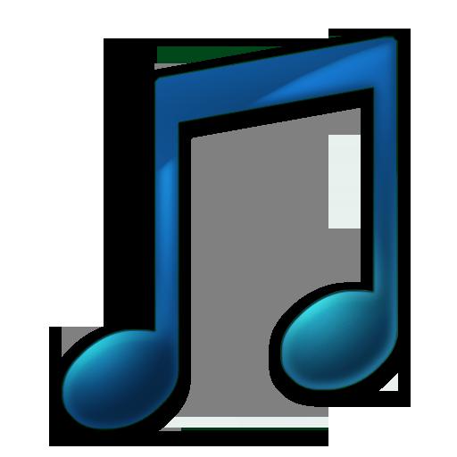 Toolbar Music Alt Icon