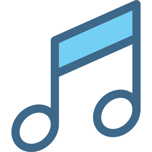 Music Note Icon Png at GetDrawings com | Free Music Note