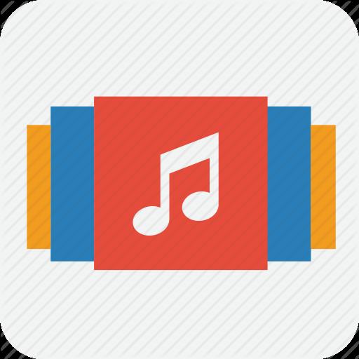 Album, Cover, Coverflow, Itunes, Music, Playlist Icon