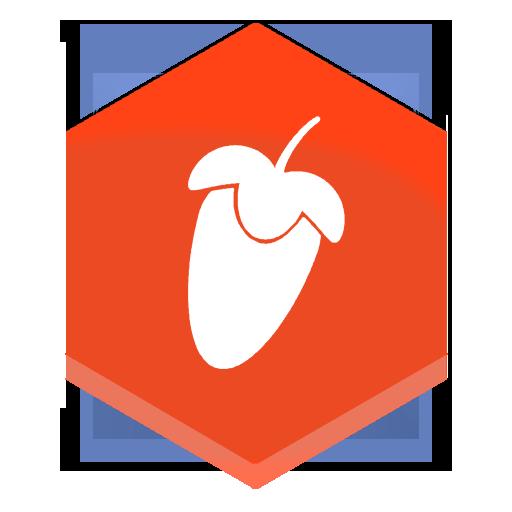 Fl Studio Honeycomb Icon Included Rainmeter