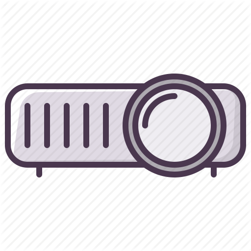Music Multimedia Video Icon