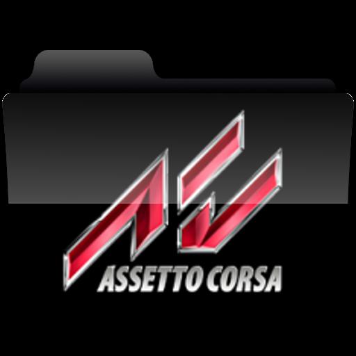 Assetto Corsa Folder Icon