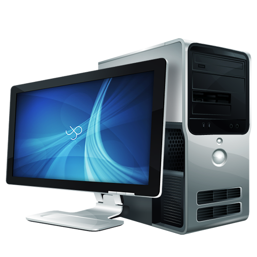 My Computer Icon On Desktop Images