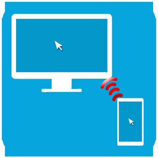 Pc Remote Control Desktop Controller Via Wifi