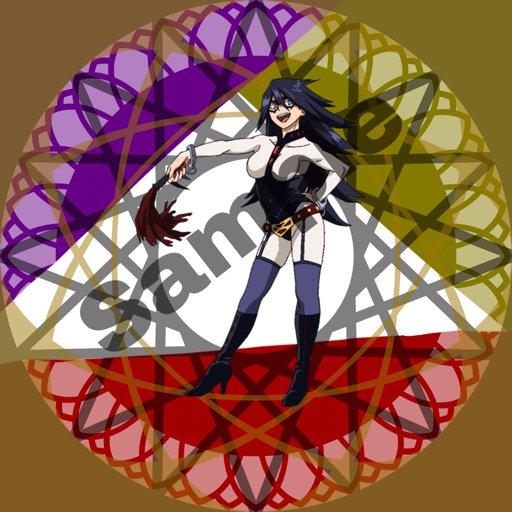 Icon Giveaway! My Hero Academia Amino