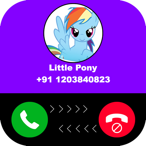 Call From My Little Pony Mlp Apk