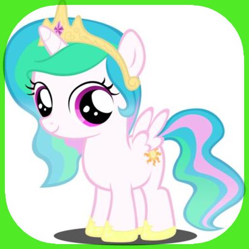Little Pony Videos Apk