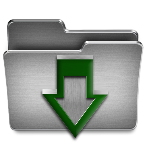 Download Icon Steel System Iconset