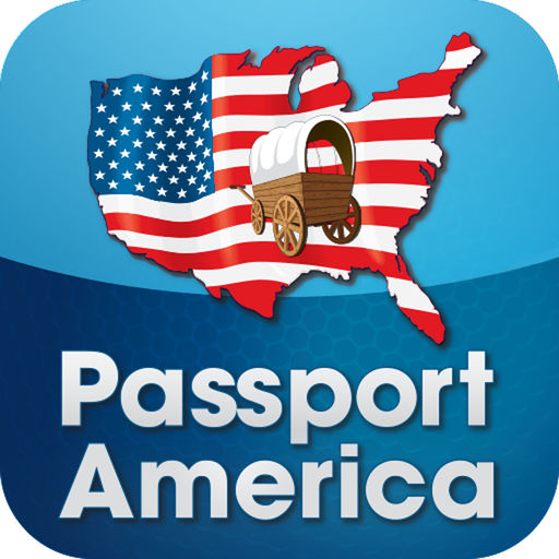 My Passport America Disc