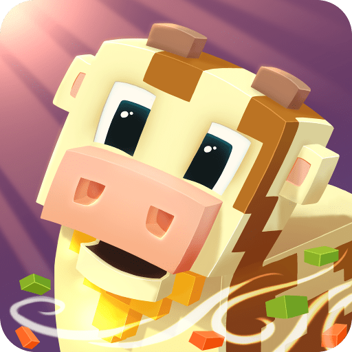 Blocky Farm For Pc And Laptop
