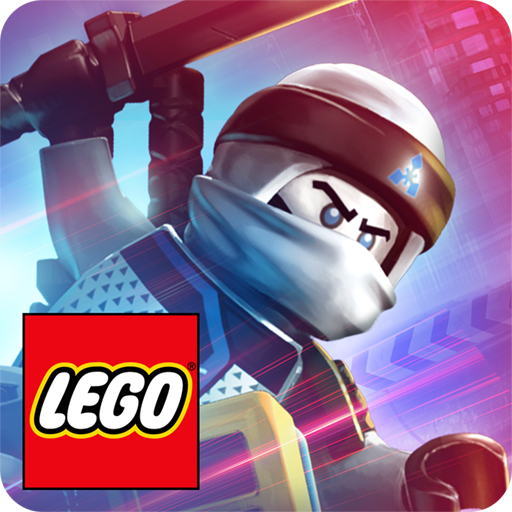 Download Lego Ninjago Ride Ninja For Pc