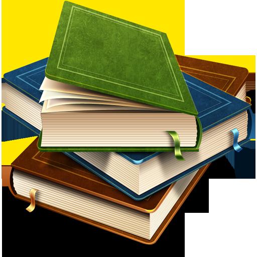 Books Icon On Behance
