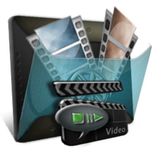 My Videos Icon Free Search Download As Png