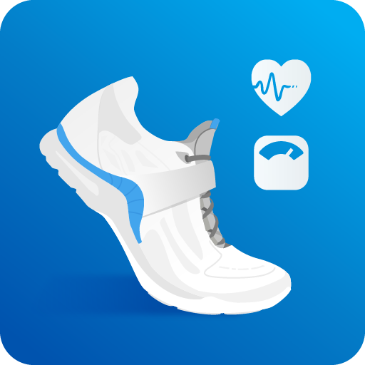 Download Pedometer, Step Counter Weight Loss Tracker App