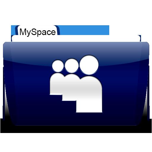 Colorflow, Myspace Icon