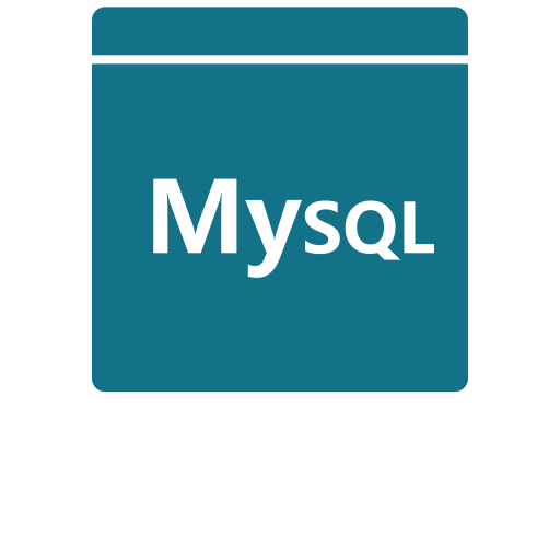 The best free Mysql icon images  Download from 80 free icons