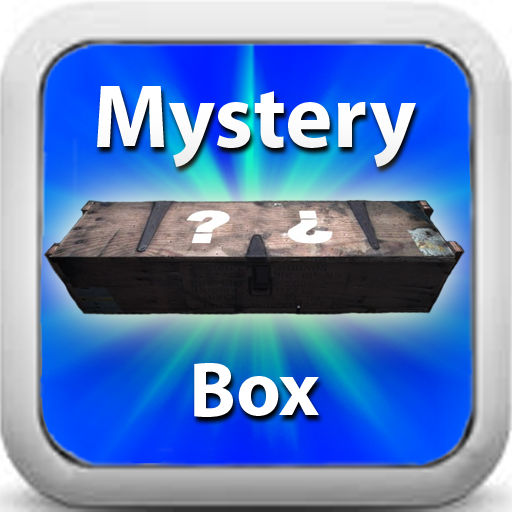 Black Ops Mystery Box Simulator